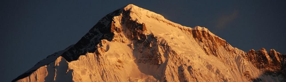 Herbert Tichy … braune Seiten des Bergpoeten